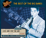 Best of the Big Bands, Volume 2